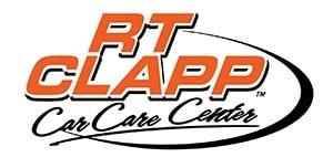 RT Clapp Logo