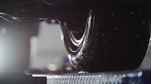 RT Clapp Tire Alignment